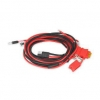Vehicle LO/MED Power Cable